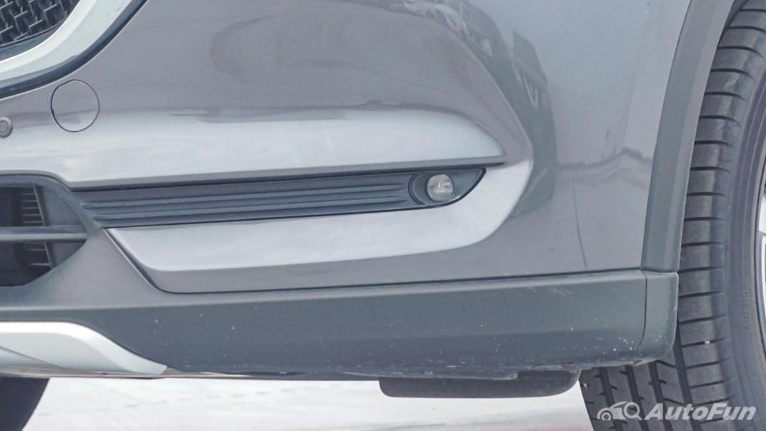 Mazda CX 5 Elite Exterior 018