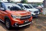 XL7 Geser Ertiga dari Daftar Mobil Suzuki Terlaris