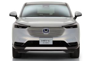 Pesanan Honda HR-V 2022 Membludak, Varian Hybrid Paling Banyak Diincar