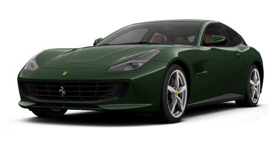 Ferrari GTC4Lusso T 2019 Others 005