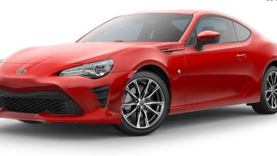 Toyota 86 2019 Others 005