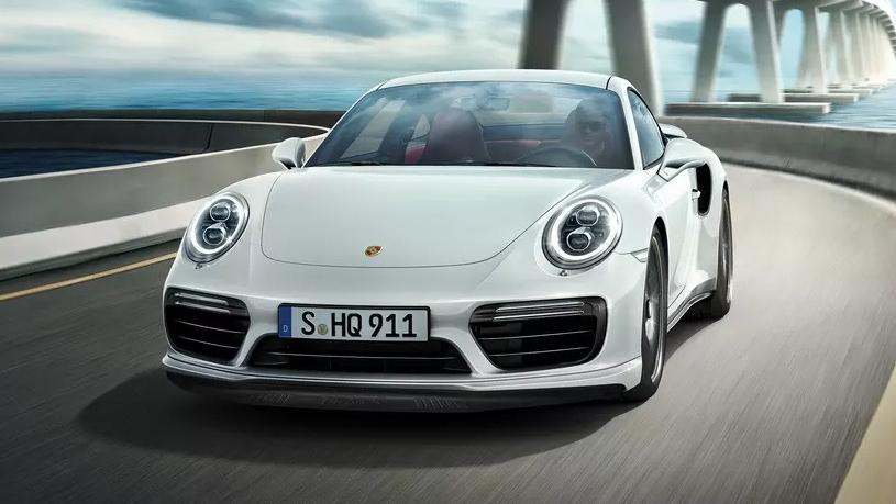 Porsche 911 2019 Exterior 072
