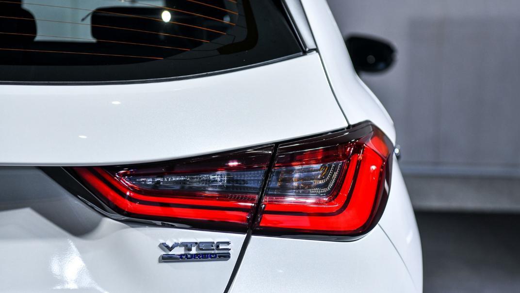 2021 Honda City Hatchback International Version Exterior 033