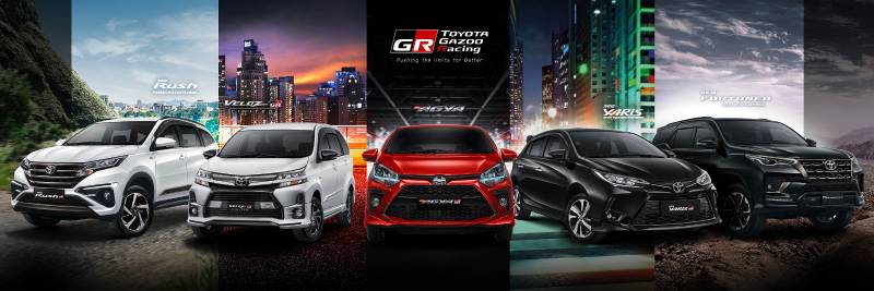 Tanpa Embel-embel Limited, Ini Alasan Toyota Rush GR Sport Lebih Laris Daripada Veloz GR Limited 02