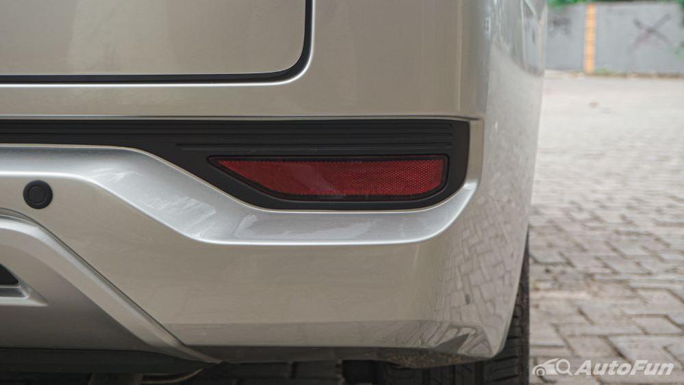 Mitsubishi Xpander Ultimate A/T Exterior 028