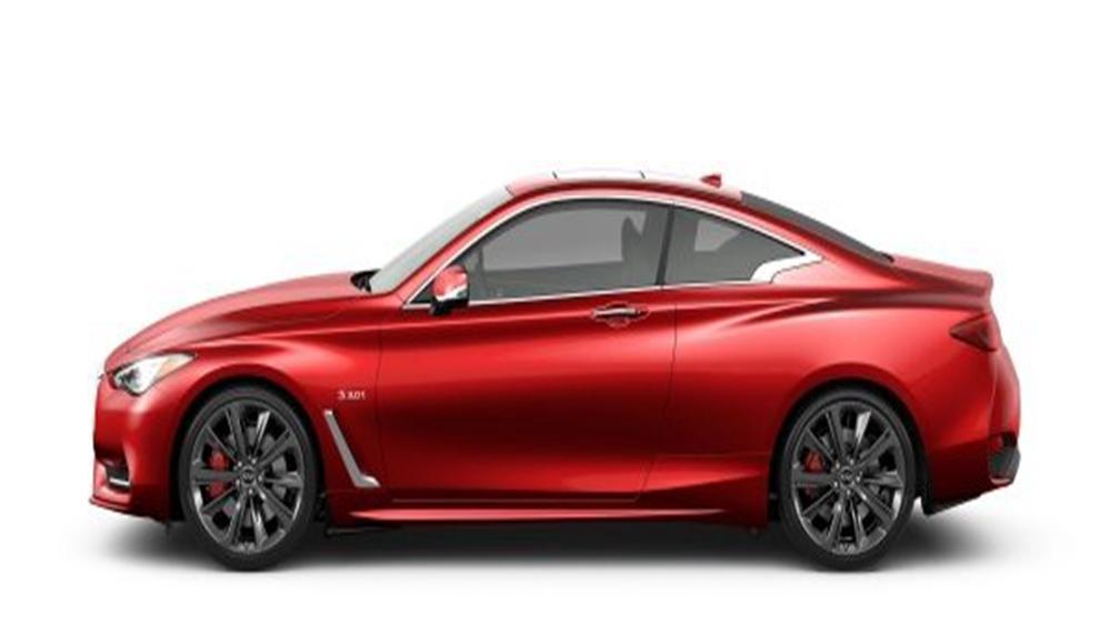 Jaguar XE 2019 Interior 012