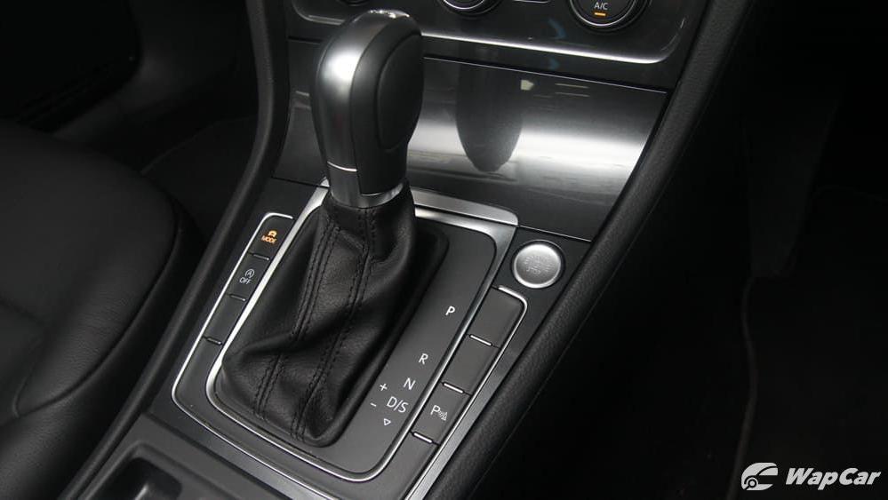 Volkswagen Golf 2019 Interior 019