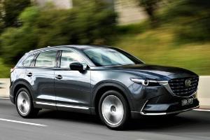Minor Facelift Mazda CX-9 2021, Kapan Masuk ke Indonesia?