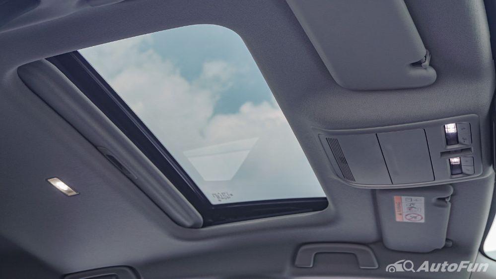 Mazda CX 30 GT Interior 029