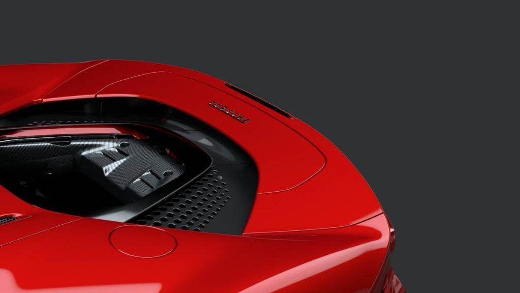 Ferrari SF90 Stradale 2019 Exterior 013