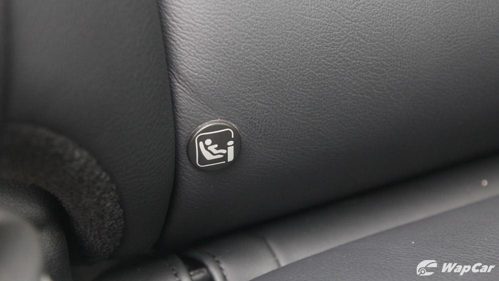 Honda Odyssey 2019 Interior 037