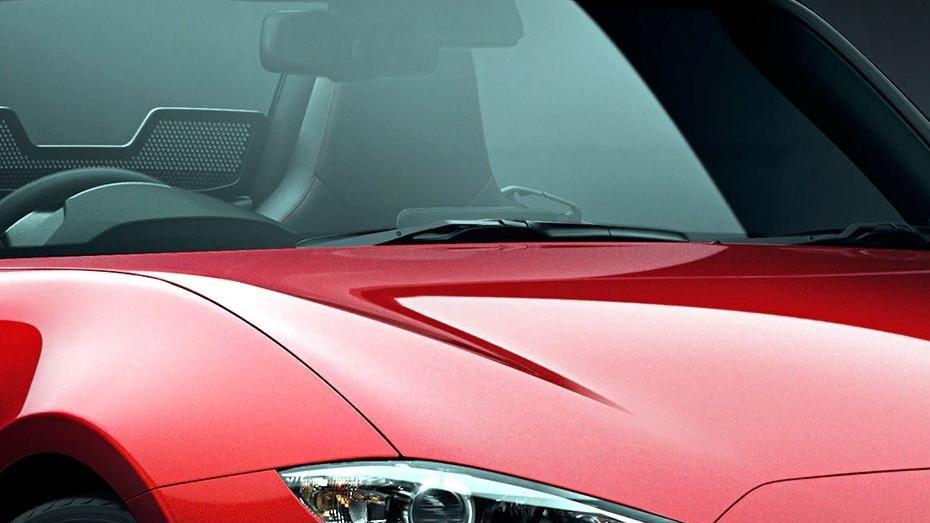 Mazda MX 5 RF 2019 Exterior 006