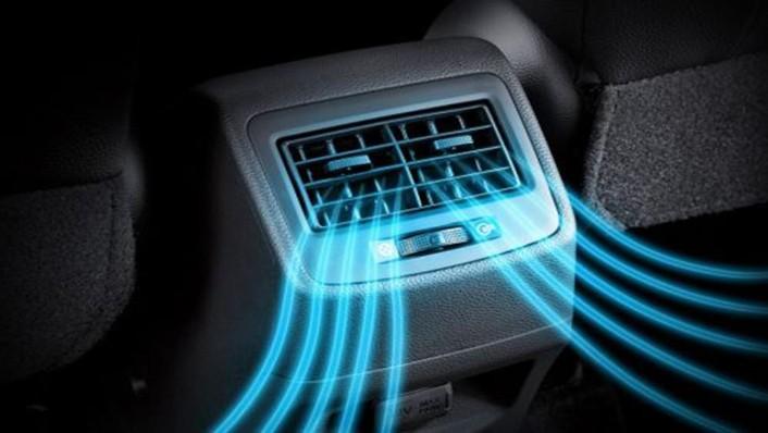 Hyundai Grand i10 2019 Interior 009
