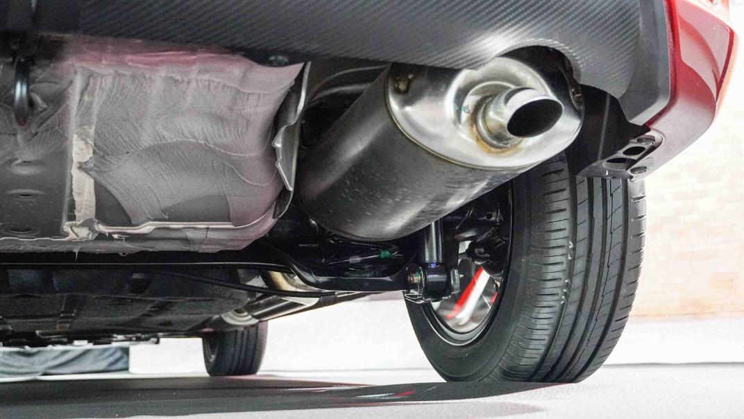 2021 Honda City Hatchback International Version Others 006