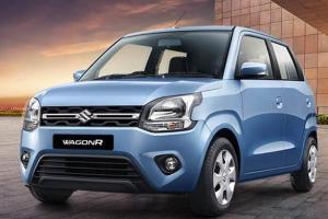 Suzuki Karimun Wagon R Berubah Jadi Mobil Listrik, Rilis Tahun Depan