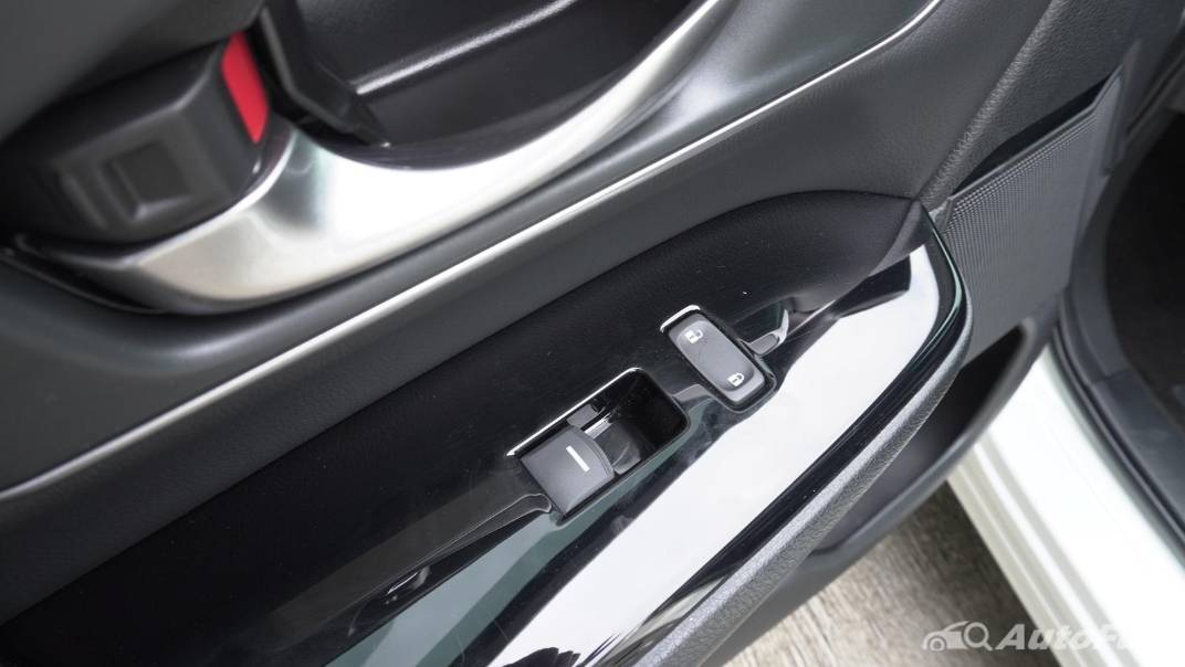 2021 Honda CR-V 1.5L Turbo Prestige Interior 013