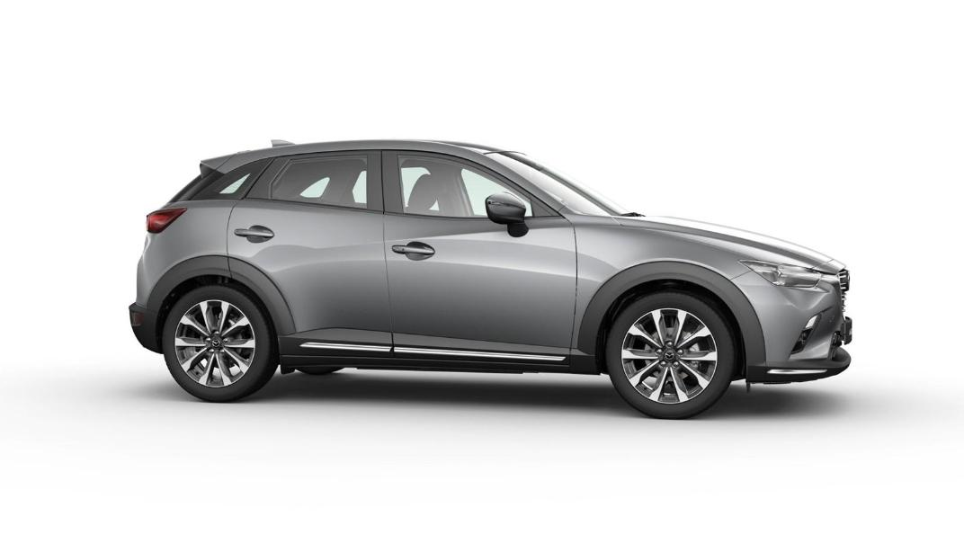 Mazda CX 3 2019 Others 004