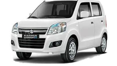 2020 Suzuki Karimun Wagon R MPV 7-Seater Daftar Harga, Gambar, Spesifikasi, Promo, FAQ, Review & Berita di Indonesia | Autofun