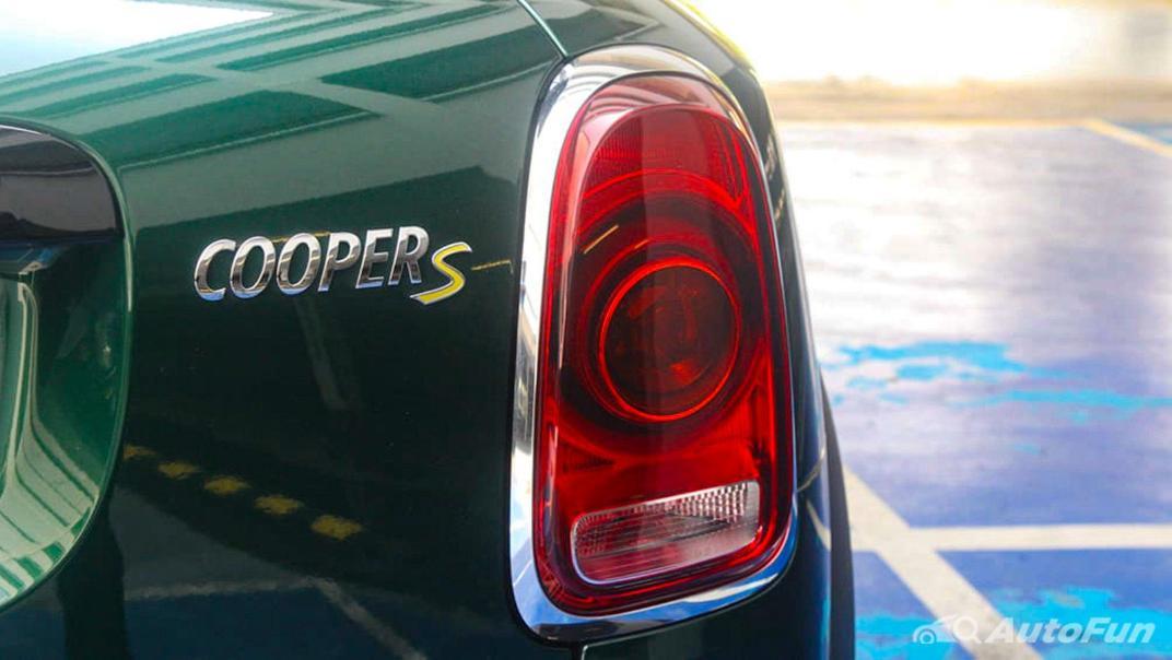MINI Countryman Copper Exterior 025