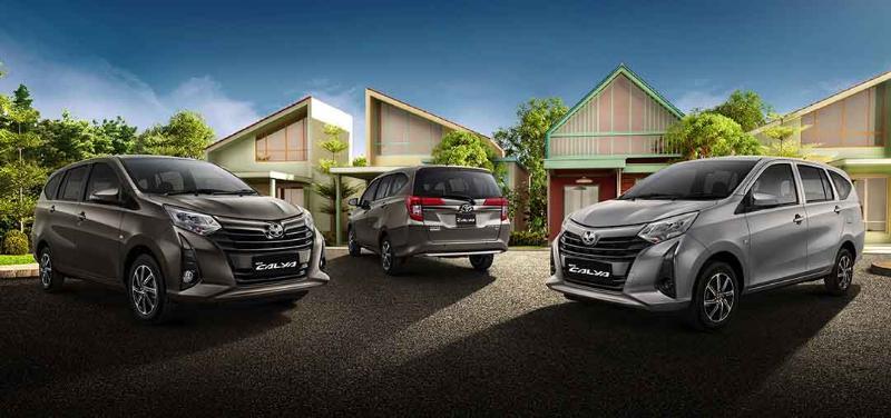 Laporan Auto openautoclassifieds.com : Perbandingan Biaya Servis Toyota Calya Lawan Wuling Formo 02