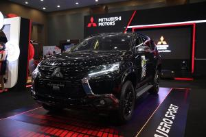 Mitsubishi Pajero Sport Edisi Rockford Fosgate, Seberapa Keren Dibanding Tipe Dakar 4X2?