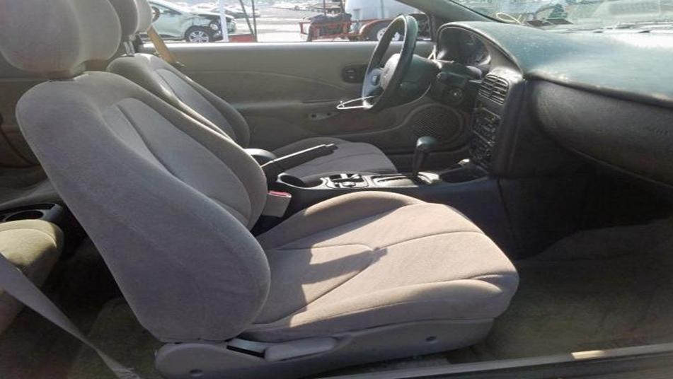 Suzuki XL7 2019 Interior 007