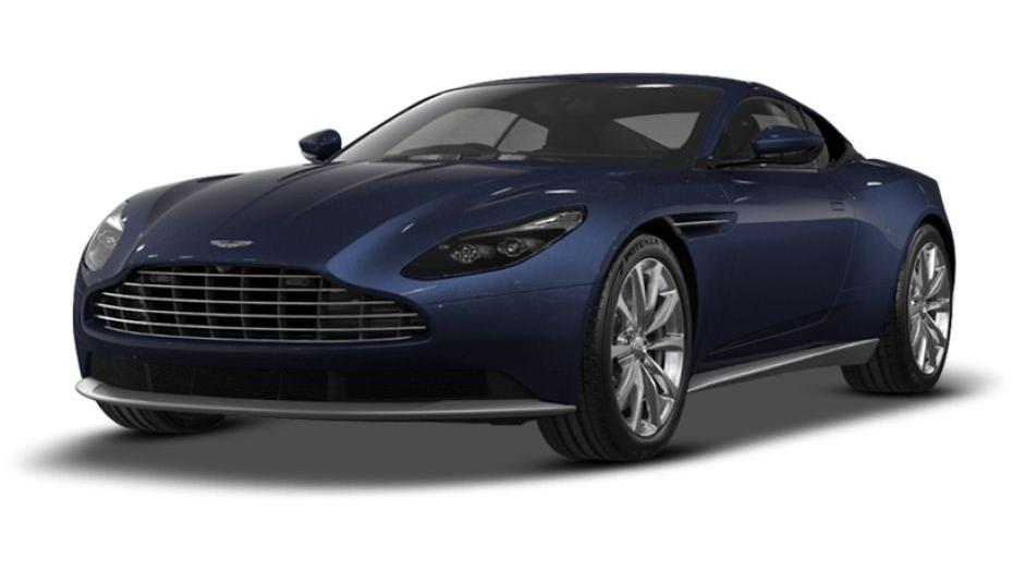 Aston Martin DB11 2019 Others 005