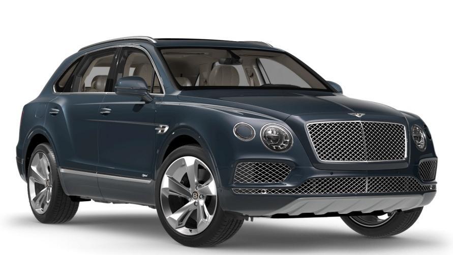 Bentley Bentayga 2019 Others 009