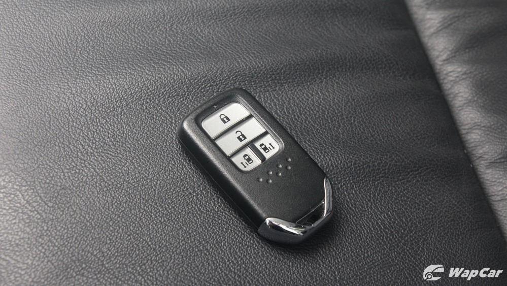 Honda Odyssey 2019 Others 006