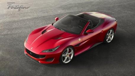 Ferrari Portofino 3.9T V8 Daftar Harga, Gambar, Spesifikasi, Promo, FAQ, Review & Berita di Indonesia | Autofun