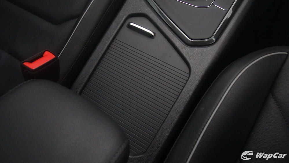 Volkswagen Tiguan 2019 Interior 046