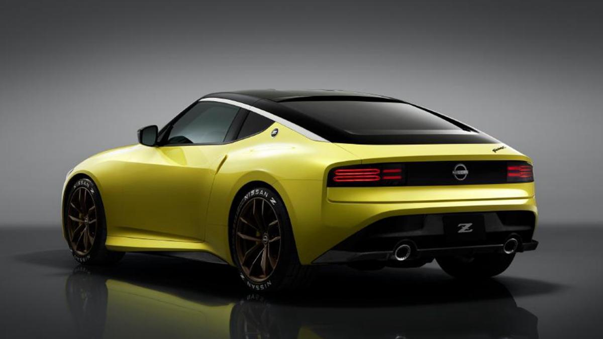 Overview Mobil: Harga terbaru 2020-2021 All New Nissan Z Proto beserta daftar biaya cicilannya 01