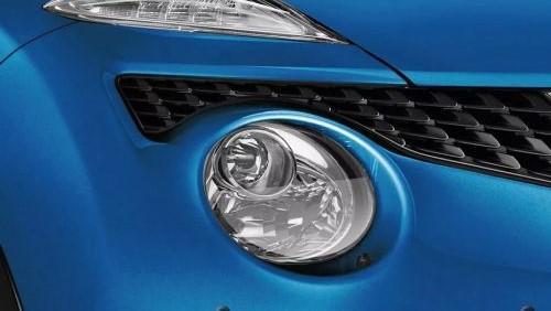 Nissan Juke 2019 Exterior 010