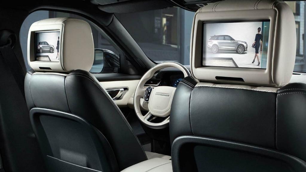 Land Rover Range Rover Velar 2019 Interior 013
