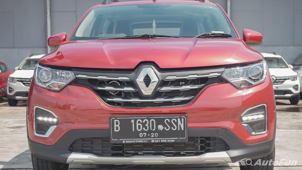 Renault Triber RXZ MT Exterior 013