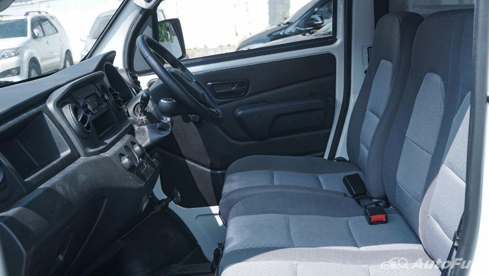 DFSK Super Cab 2019 Interior 012