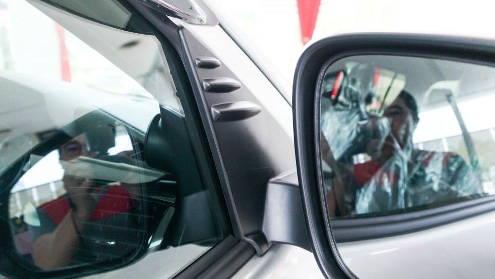 Toyota Hilux 2019 Exterior 023
