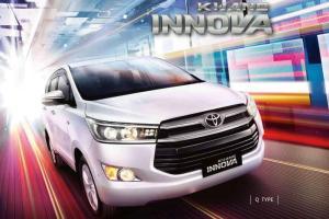 Minim Pesaing, Inilah Perbandingan Toyota Kijang Innova Vs Wuling Cortez
