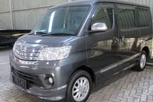 Daihatsu Luxio 12 Tahun Tanpa Ganti Generasi Tetap Laku, Bagaimana Bisa?