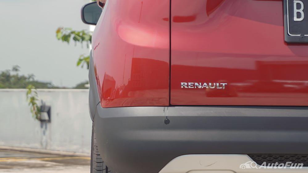 Renault Triber RXZ MT Exterior 030