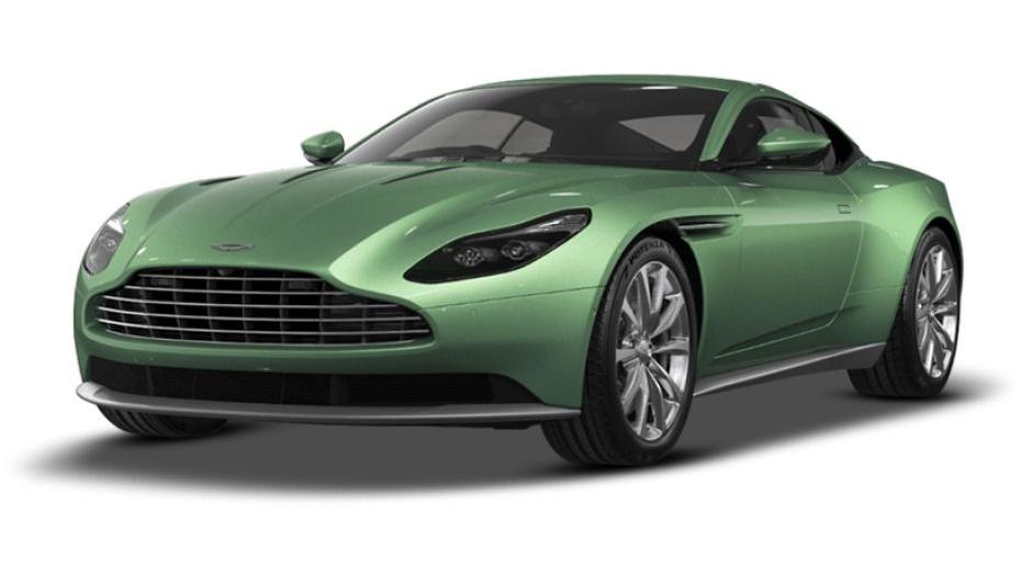 Aston Martin DB11 2019 Others 013