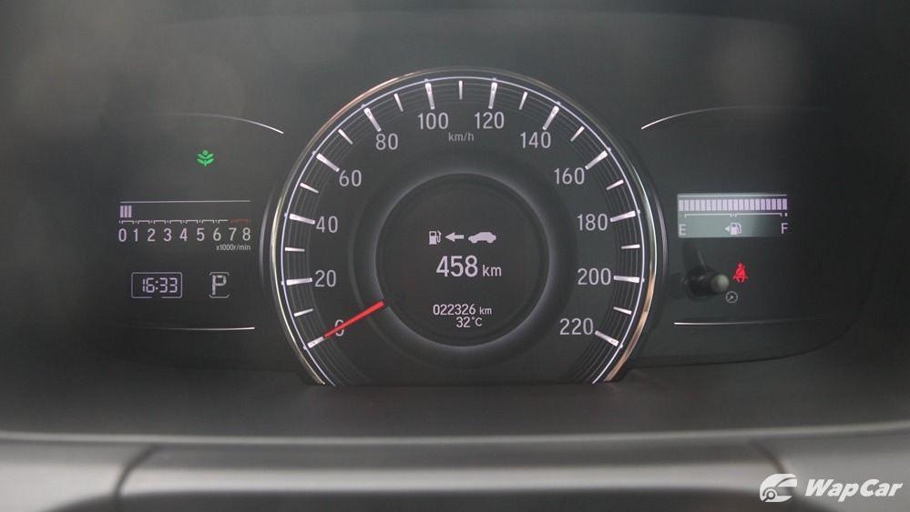 Honda Odyssey 2019 Interior 013