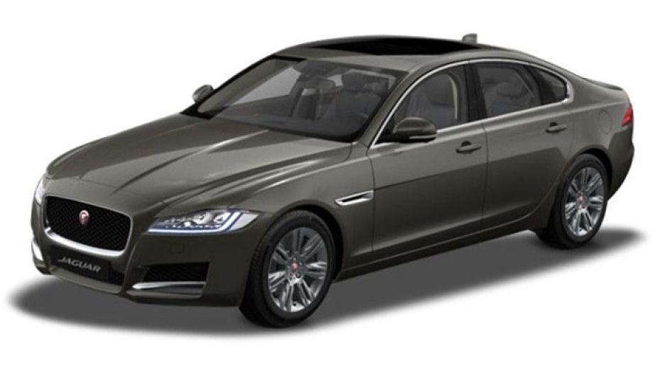 Jaguar XF 2019 Others 002