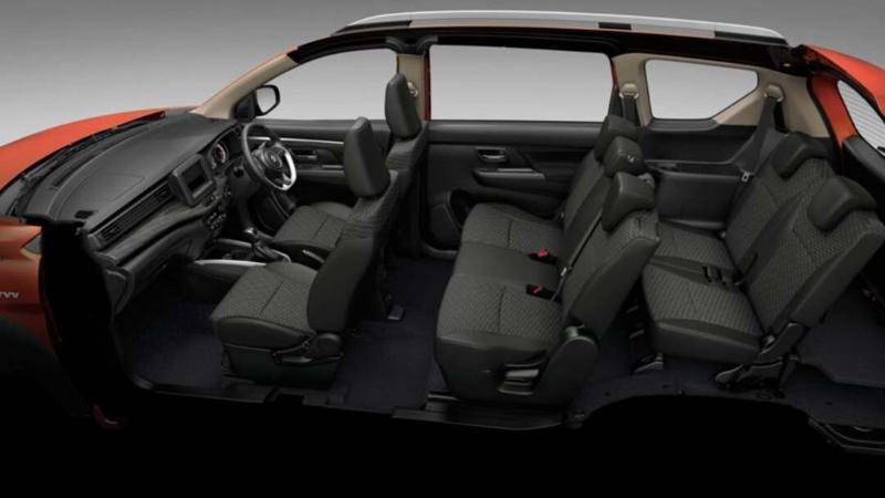 Adu LSUV vs Hatchback Rp300 Jutaan untuk Keluarga, Pilih Suzuki XL7 Alpha atau Honda Jazz RS CVT? 02