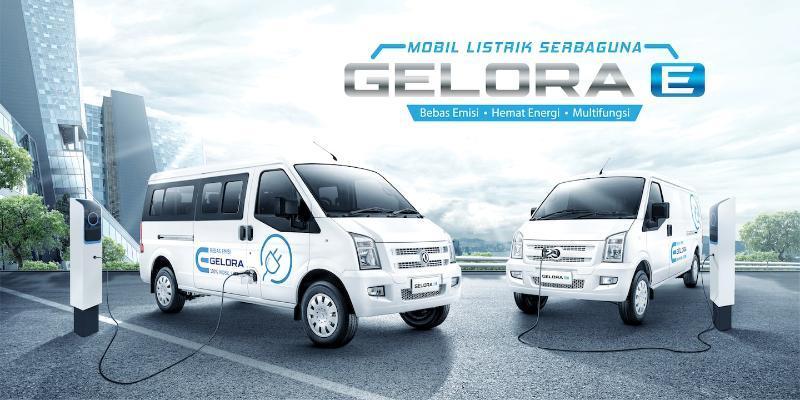 Daftar Harga Mobil Listrik di Indonesia di Bawah Rp 1 Milyar, Termurah Rp 480 Jutaan! 02