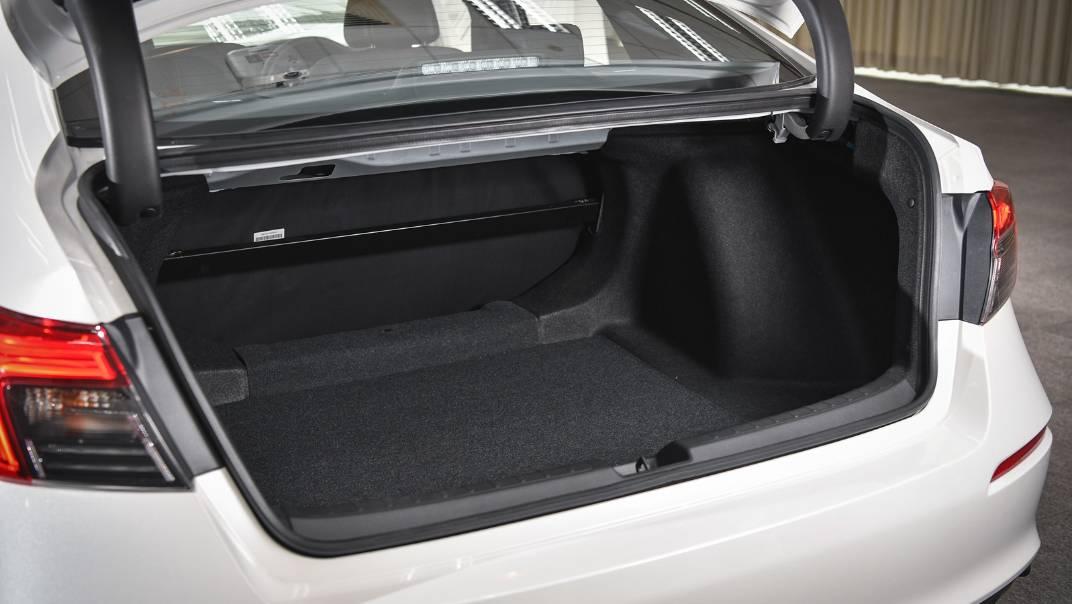 2022 Honda Civic Upcoming Version Interior 097
