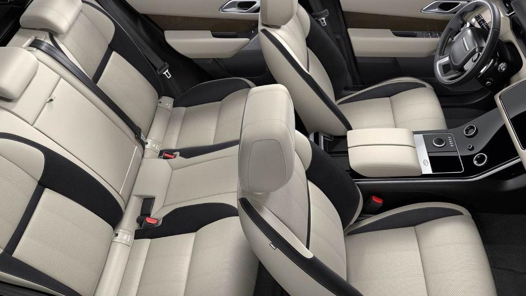 Land Rover Range Rover Velar 2019 Interior 014