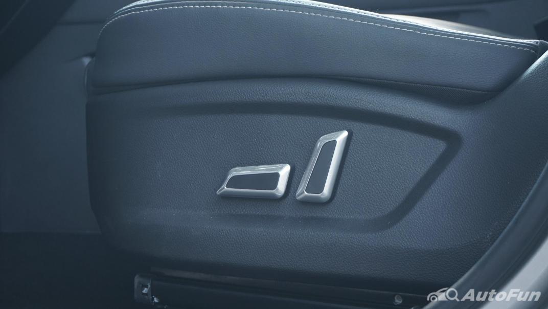 DFSK Glory i-Auto Intelligent Interior 046