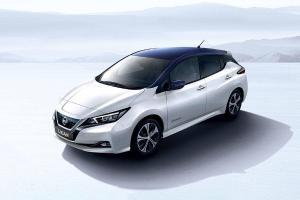 Review Pengguna Nissan Leaf