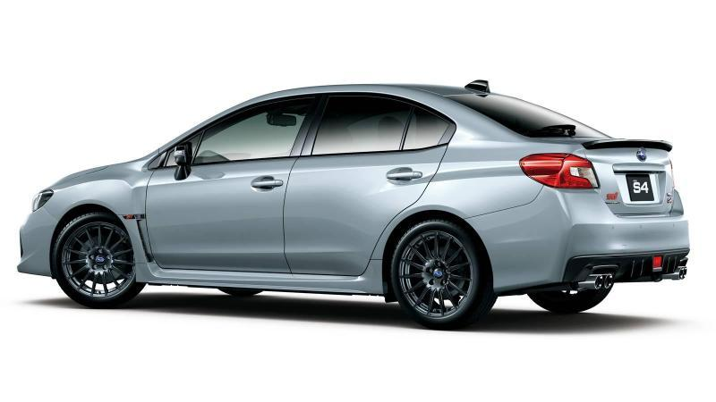 Subaru dan Toyota Siap Hadirkan Hot-Hatch AWD di 2022. Reinkarnasi Subaru Impreza WRX STi 02